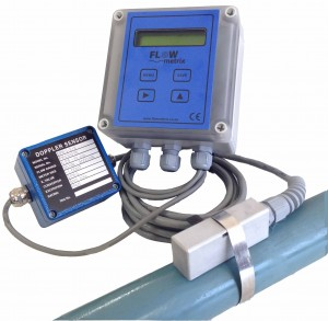 DFM2-2 Doppler flow meter